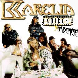 Karelia - Golden Decadence - CD