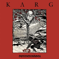 Karg - Dornenvogel - CD DIGIPAK