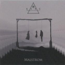Karg - Malstrom - CD DIGIPAK