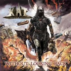 Kat - Without Looking Back - CD