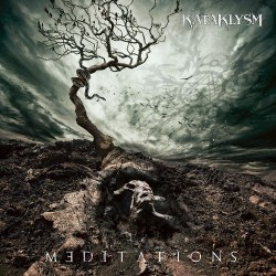 Kataklysm - Meditations - CD + DVD
