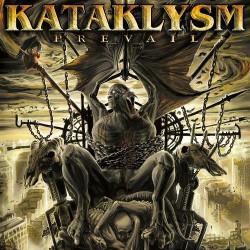 Kataklysm - Prevail - CD