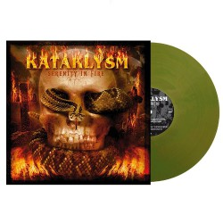 Kataklysm - Serenity In Fire - LP Gatefold Coloured