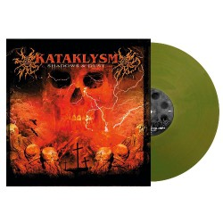 Kataklysm - Shadows & Dust - LP Gatefold Coloured