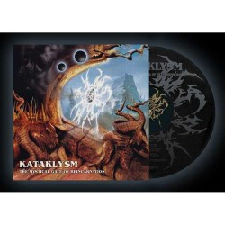 Kataklysm - The Mystical Gate Of Reincarnation - LP Gatefold