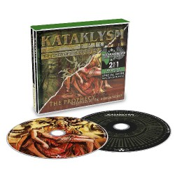 Kataklysm - The Prophecy / Epic - DOUBLE CD