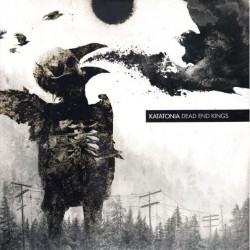 Katatonia - Dead End Kings - CD