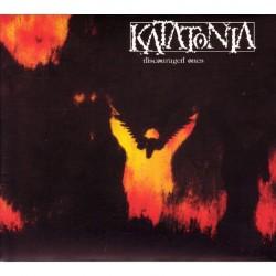 Katatonia - Discouraged Ones - CD DIGIPAK