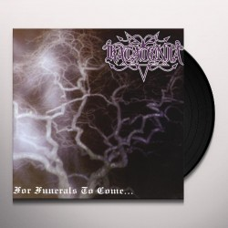 Katatonia - For Funerals To Come - LP