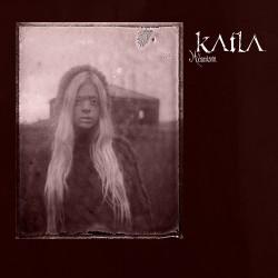Katla - Modurastin - DOUBLE LP Gatefold