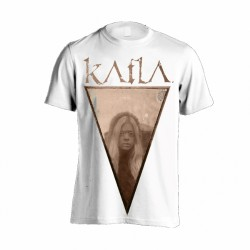 Katla - Modurastin - T-shirt (Men)