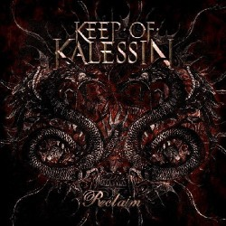 Keep Of Kalessin - Reclaim - LP