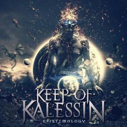 Keep of Kalessin - Epistemology - CD
