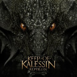 Keep Of Kalessin - Reptilian - CD