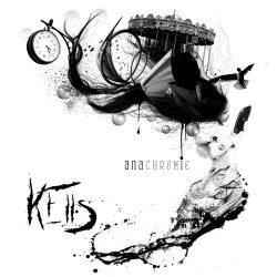 Kells - Anachromie - CD + DVD Digipak