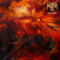 Ketzer - Cloud Collider - CD