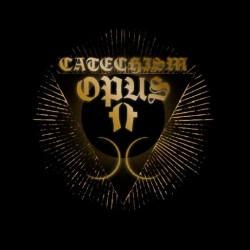 Khaos Dei - Opus II - Catechism - CD DIGIPAK