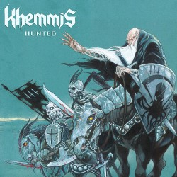 Khemmis - Hunted - LP
