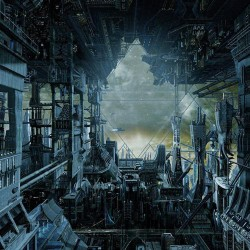 Khonsu - The Xun Protectorate - DOUBLE LP Gatefold