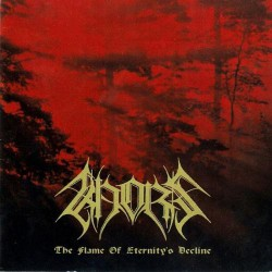 Khors - The flame of eternity's decline - CD