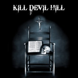 Kill Devil Hill - Kill Devil Hill - DOUBLE LP Gatefold