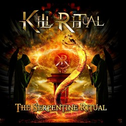Kill Ritual - The Serpentine Ritual - CD