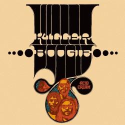 Killer Boogie - Acid Cream - LP COLOURED