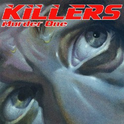 Killers - Murder One - LP