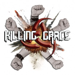 Killing Grace - Speak With A Fist - CD