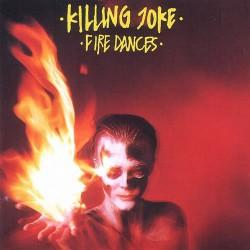 Killing Joke - Fire Dances - CD