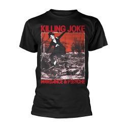 Killing Joke - Wardance & Pssyche - T-shirt (Men)