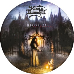 King Diamond - Abigail II - Double LP Picture