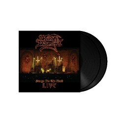 King Diamond - Songs For The Dead Live - DOUBLE LP Gatefold
