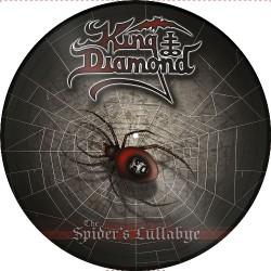 King Diamond - The Spider's Lullabye - LP PICTURE
