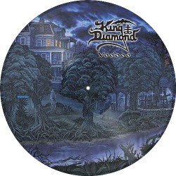 King Diamond - Voodoo - Double LP Picture