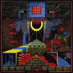 King Gizzard & The Lizard Wizard - Polygondwanaland - CD DIGIPAK