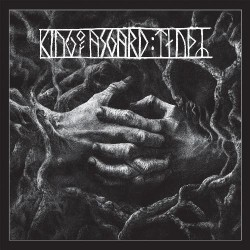 King Of Asgard - :taudr: - CD DIGIPAK