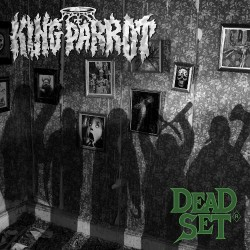 King Parrot - Dead Set - CD