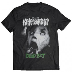 King Parrot - Dead Set - T-shirt (Men)
