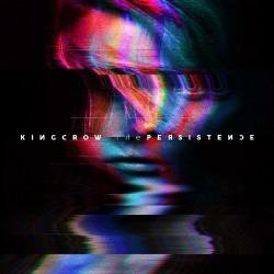 Kingcrow - The Persistence - CD DIGIPAK