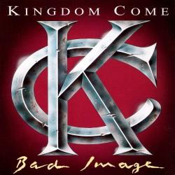 Kingdom Come - Bad Image - CD