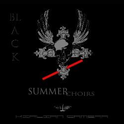 Kirlian Camera - Black Summer Choirs - CD DIGIPAK