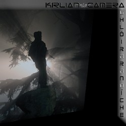 Kirlian Camera - Ghlóir Ar An Oíche - Maxi single Digipak