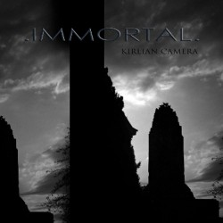 Kirlian Camera - Immortal - Maxi single Digipak