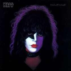 Kiss - Paul Stanley - CD