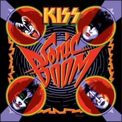 Kiss - Sonic Boom - CD