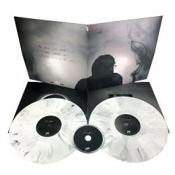 Klaus Schulze - Silhouettes - DOUBLE LP Gatefold