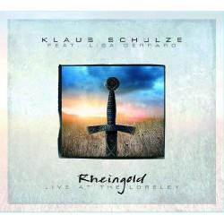 Klaus Schulze & Lisa Gerrard - Rheingold - 2CD DIGIPAK