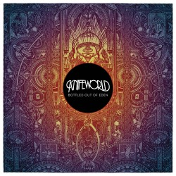 Knifeworld - Bottled Out Of Eden - CD DIGIPAK