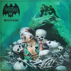 Knightmare II - Death Do Us Part - LP